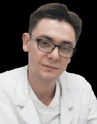 Белякин Константин Сергеевич