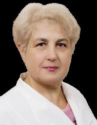 Бадалян Анаит Гургеновна