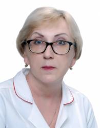 Максименко Виктория Юрьевна