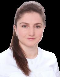 Кушева Фатима Аликовна