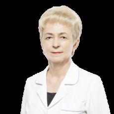 Шугаева Надежда Павловна