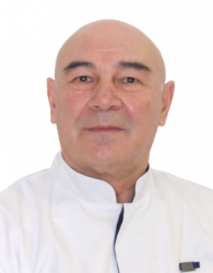 Малкаров Идрис Исмаилович