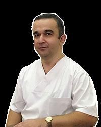 Гишян Баграт Арамович