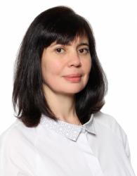 Карлы Галина Эмировна