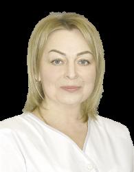 Войнова Светлана