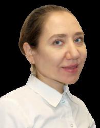 Бериханова Румиса Рамзановна