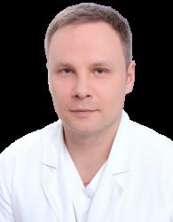 Холин Ярослав Петрович