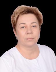 Штепа Оксана Александровна