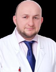 Пожидаев Александр Георгиевич
