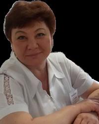 Кульджанова Елена Маратовна