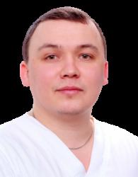 Алексеев Роман Романович
