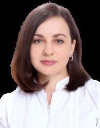 Карпович Елена Викторовна