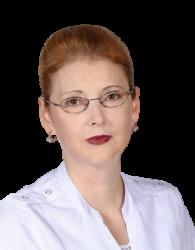 Попова Татьяна Сергеевна
