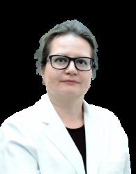 Гулешова Людмила Ивановна