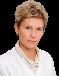 Сальникова Александра Петровна