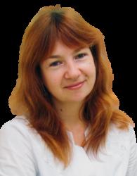 Гамова Надежда Сергеевна