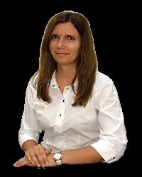 Мирошниченко Елена Олеговна