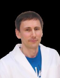 Азаров Сергей Владимирович